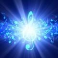 Скрипичный ключ - Treble Clef