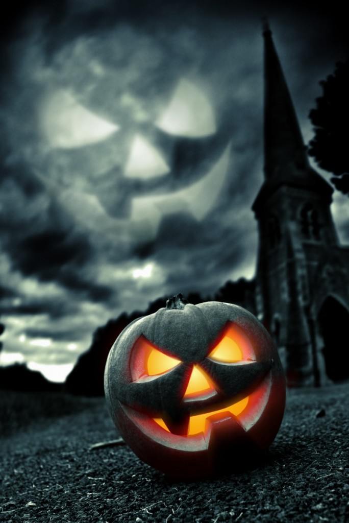 Fotolia 26218445 Subscription XL 684x1024 Хэллоуин   Halloween