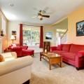 Интерьер гостиной - Interior living room