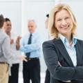 Бизнес команда - Business team