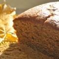 Хлеб черный - Black bread