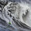 Серфинг на волнах - Surfing the waves