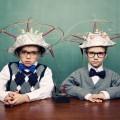 Дети в касках - Kids helmets