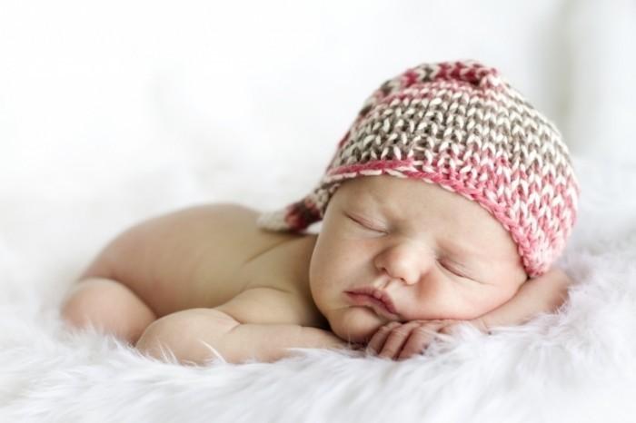 Спящий ребенок картинка