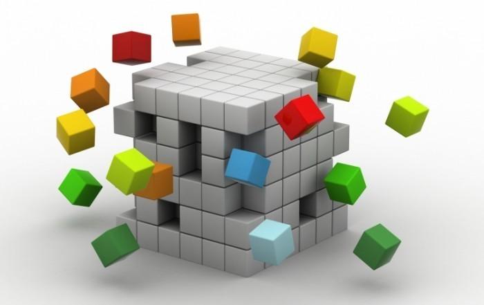 photodune 5661976 700x441 3Д куб   3D cube