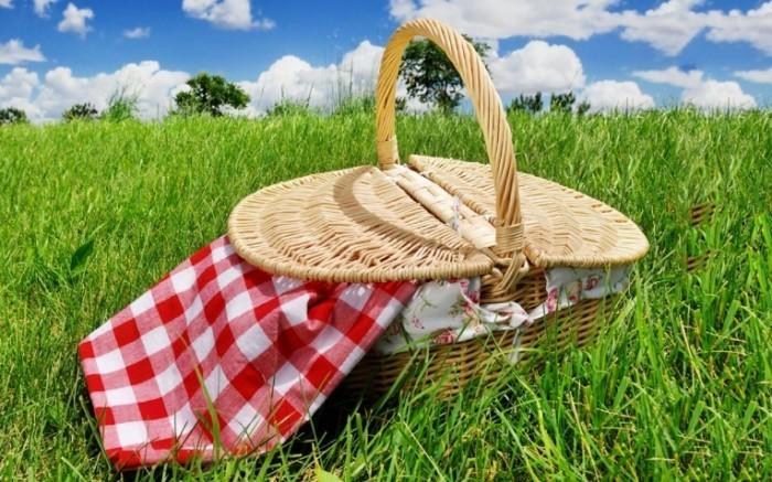 picnic basket ftr 700x437 Пикник кошелка   Picnic basket