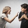 Ссора - Quarrel