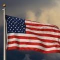 Флаг Америки - Flag of America
