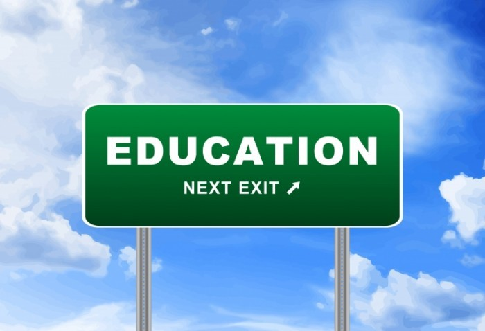 shutterstock 123761650 700x478 Образование   Education