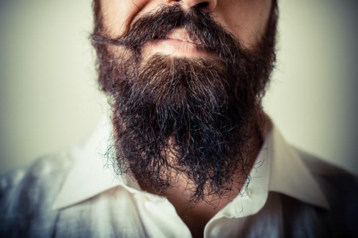 shutterstock 155845439 700x466 Борода   Beard