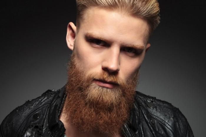 shutterstock 193523225 700x466 Парень с бородой   Guy with the beard