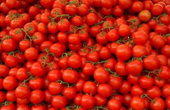shutterstock 59681884 700x456 Помидоры   Tomatoes