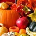 Тыква и овощи - Pumpkin and vegetables