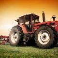 Трактор - Tractor