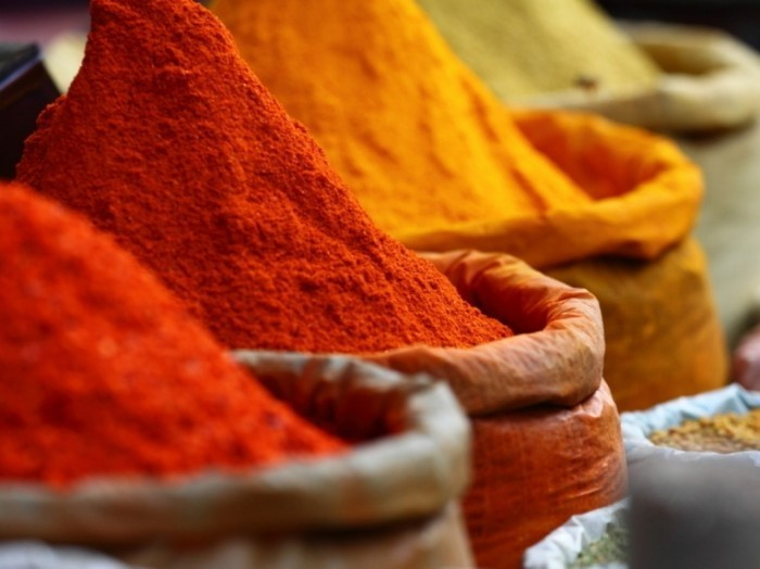 spices 700x524 Специи   Spices