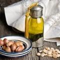Органическое масло - Organic oil