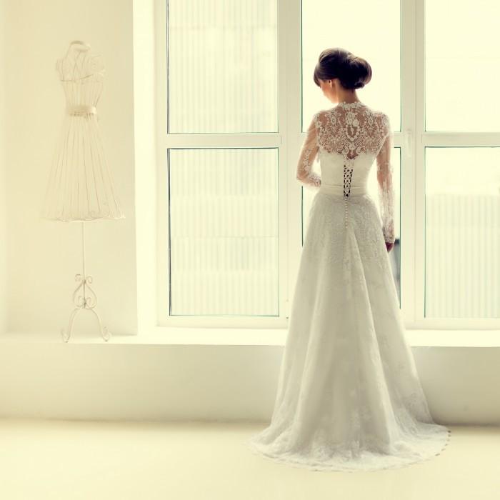 Dollarphotoclub 51338463 700x700 Красивая невеста   Beautiful Bride