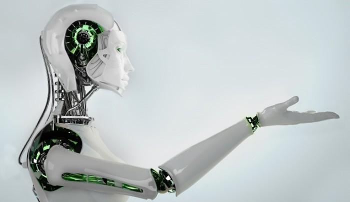 Dollarphotoclub 56431429 700x405 Робот   Robot