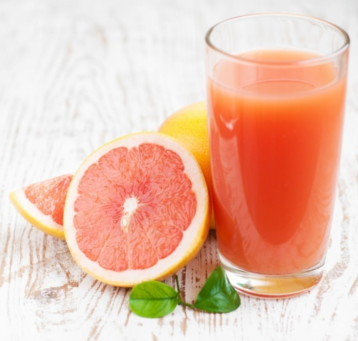 Dollarphotoclub 61306274 700x666 Грейпфрутовый сок   Grapefruit juice