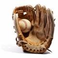 Бейсбольная перчатка - Baseball glove