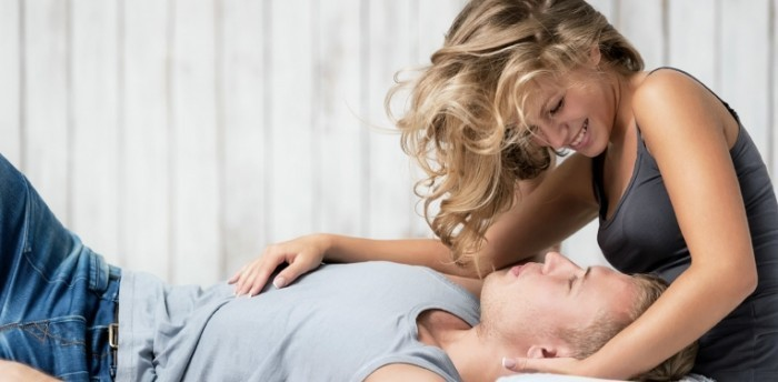 Dollarphotoclub 62863647edited 700x344 Влюбленная пара   Сouple in love