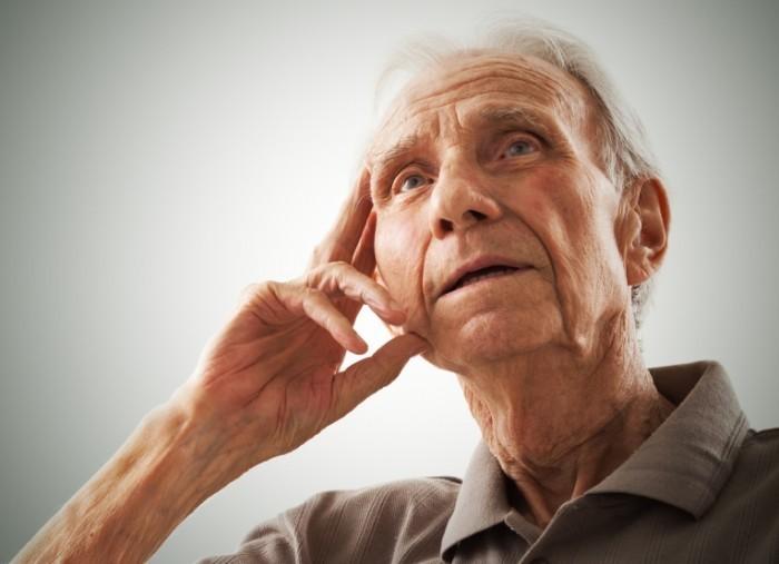 Dollarphotoclub 63886356 700x507 Пожилой мужчина   Elderly man