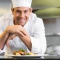 Шеф повар - Chef