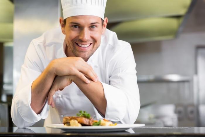 Dollarphotoclub 63887047 700x466 Шеф повар   Chef