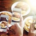 Вафли в телефоне - Waffles phone