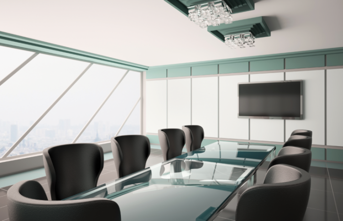 Fotolia 22483337 01 700x451 Конференц зал   Meeting Facilities