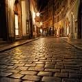 Вечерняя улица - Evening Street