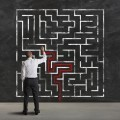 Лабиринт - Maze
