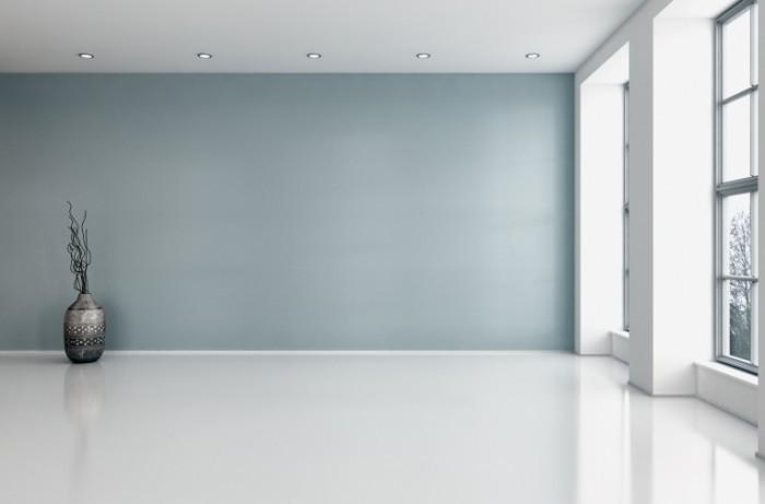 Fotolia 51781234 L 700x461 Комната в минимализме   Bathroom in minimalism