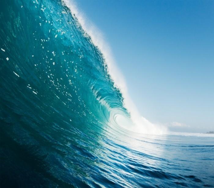 Fotolia 52095077 X 0 700x617 Волна океана   Ocean Waves
