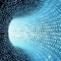 Тоннель из цифр - Tunnel of digits