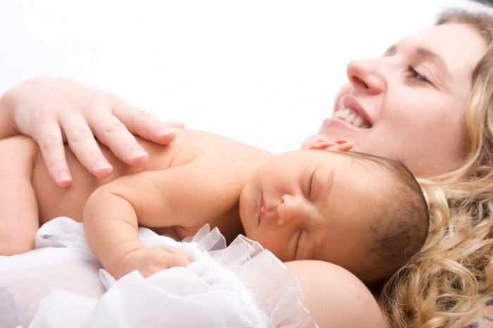 Fotolia 7044612 L 700x466 Материнство   Motherhood