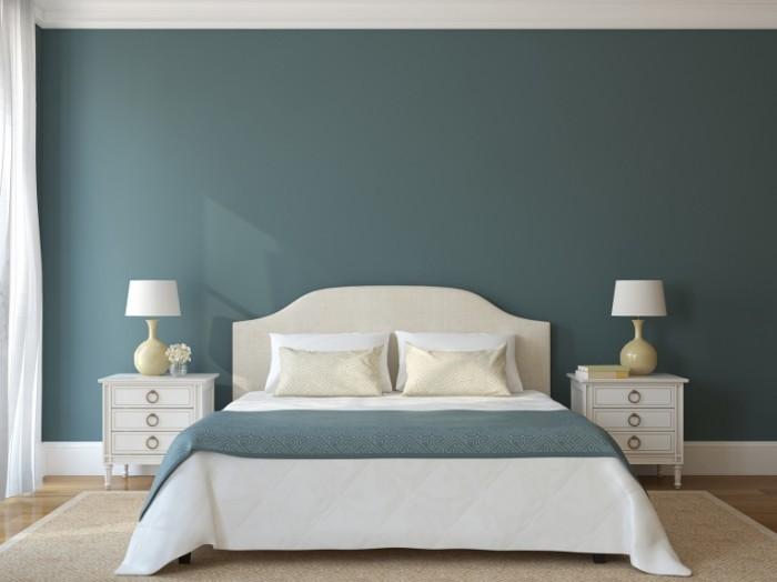 fotolia 53920952 subscription monthly m 700x524 Интерьер спальни   Bedroom interior