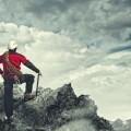 Скалолазание - Rock climbing