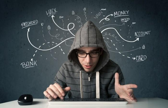 rsz dollarphotoclub 61565711 700x451 Хакер за компьютером   Сomputer hacker