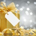 Новогодний подарок - New Year's gift