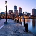 Улица Бостона - Street Boston