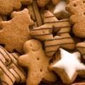 Печенье звездочки - Cookies stars