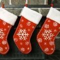 Рождественские носки - Christmas socks