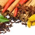 Пряности - Spices