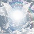 Крылья в небе - Wings in the sky