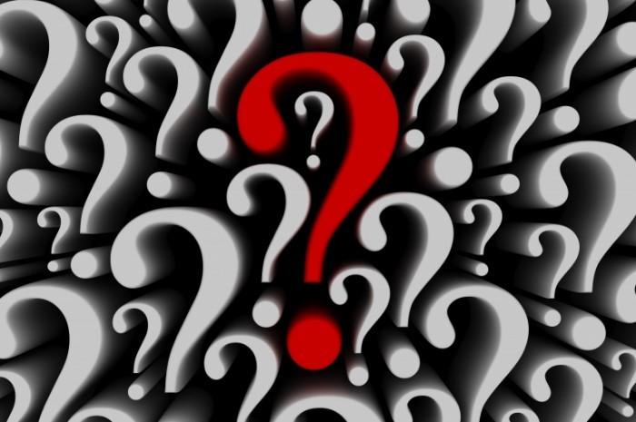 Dollarphotoclub 63689188 700x465 Знак вопроса   Question mark