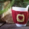 Рождественская чашка - Christmas cup