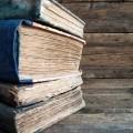 Старые книги - Old books