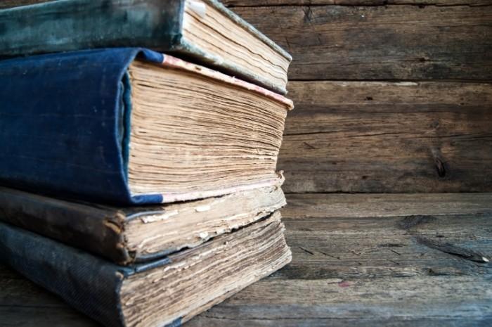 Dollarphotoclub 71629296 700x465 Старые книги   Old books