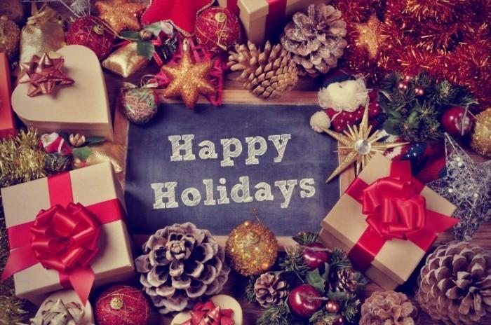 Dollarphotoclub 72610528 700x464 Bеселых праздников   Happy holidays